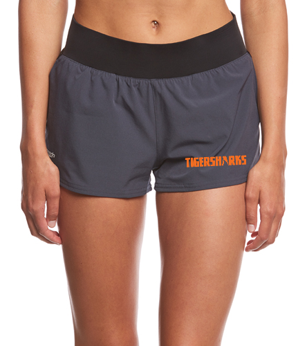 TIGERSHARKS - Speedo Women's Team Short