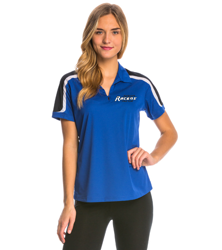 RCR - SwimOutlet Women's Tech Polo
