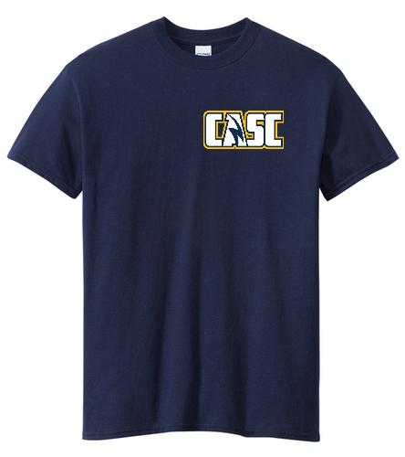 hcant - SwimOutlet Unisex Cotton Crew Neck T-Shirt