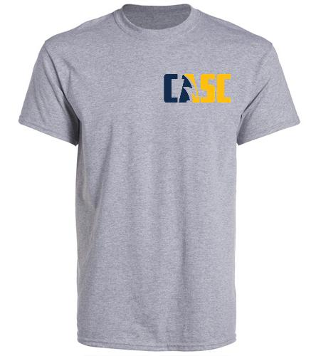 hcagt - SwimOutlet Unisex Cotton Crew Neck T-Shirt