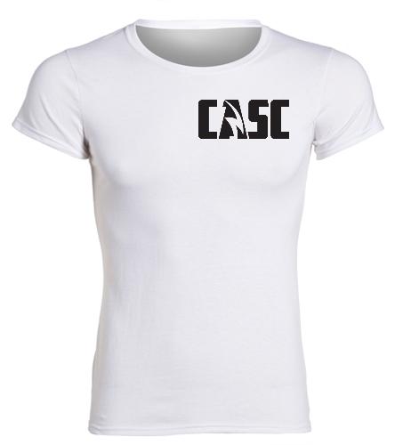 hcmwt - SwimOutlet Women's Cotton Missy Fit T-Shirt