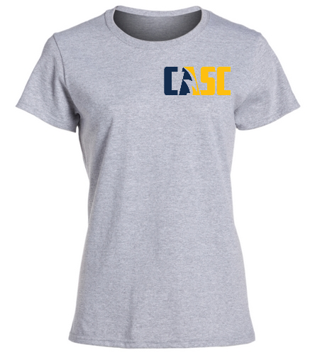 hcmgt - SwimOutlet Women's Cotton Missy Fit T-Shirt