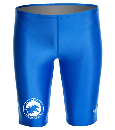 Laurelwood Swim Club - Speedo Men's Learn To Swim Pro LT Jammer Swimsuit