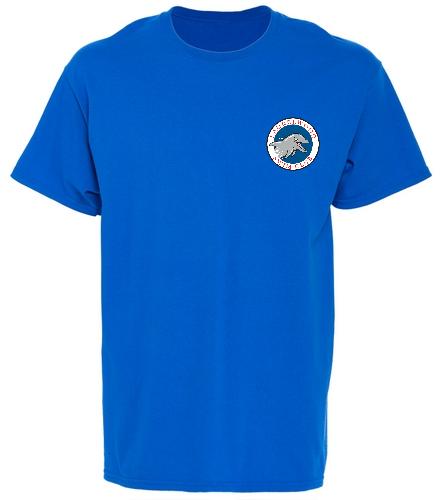 tshirt2 - SwimOutlet Unisex Cotton T-Shirt - Brights