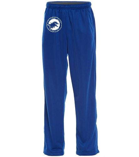 Laurelwood Swim Club - SwimOutlet Sport-Tek®Men's Tricot Track Pant