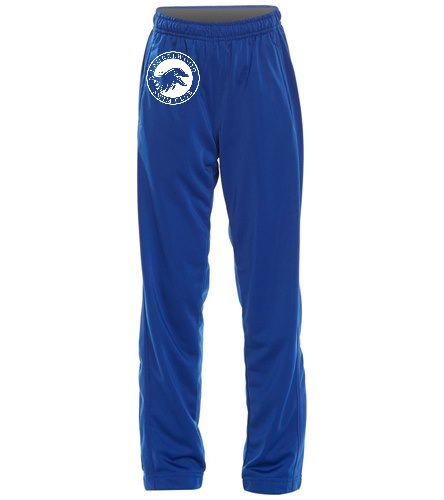 Laurelwood swim club - SwimOutlet Sport-Tek® Youth Tricot Track Pant
