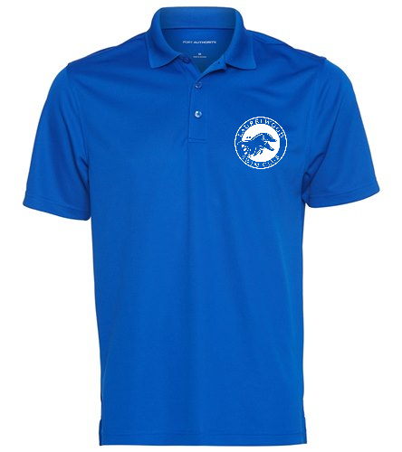 coach shirt3 - SwimOutlet Men's Dry Zone® UV Micro-Mesh Polo