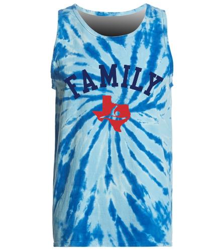 Family Tie-Dye - SwimOutlet Tie-Dye Tank Top