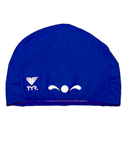 SP Swim Cap - Lycra - TYR Lycra Swim Cap