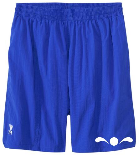 SP deck shorts - TYR Classic Deck Short