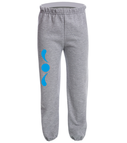 SP youth sweatpant  - SwimOutlet Heavy Blend Youth Sweatpant
