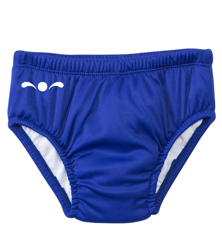 SP Swim Diaper - Sporti Solid Swim Diaper