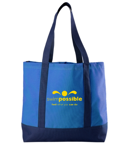 SP Day Tote - SwimOutlet Day Tote