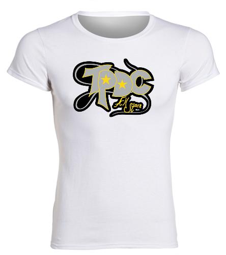 Missy Fit T_TPDC - SwimOutlet Women's Cotton Missy Fit T-Shirt
