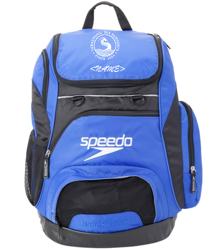 SSS Large Backpack - Speedo Large 35L Teamster Backpack