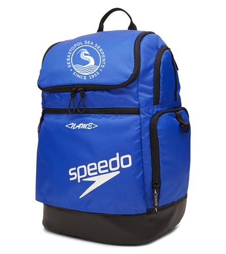 Large SSS - Speedo Teamster 2.0 35L Backpack