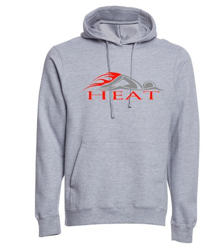 Parent Sweatshirt Spiritwear - SwimOutlet Adult Fan Favorite Fleece Pullover Hooded Sweatshirt