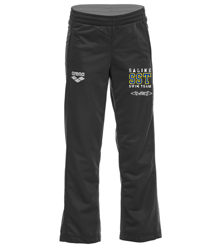 Youth Team Warm-up Pants - Arena Youth Team Line Knitted Poly Pant