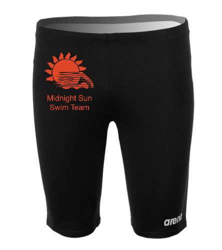 Jammer - Arena Men's Board Jammer Swimsuit