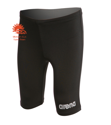 MSST - Arena Boys' Board Jammer Swimsuit