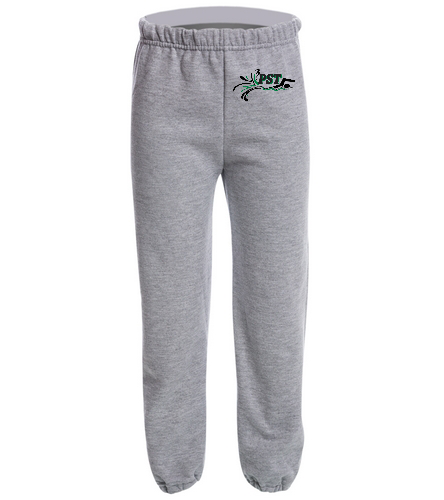 Heavy Blend Youth Sweatpant - SwimOutlet Heavy Blend Youth Sweatpant