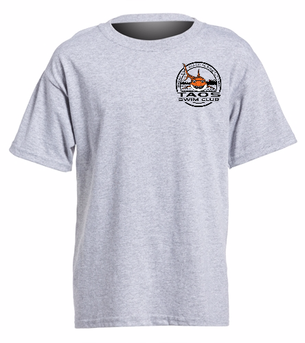 Taos DaD - SwimOutlet Youth Cotton Crew Neck T-Shirt
