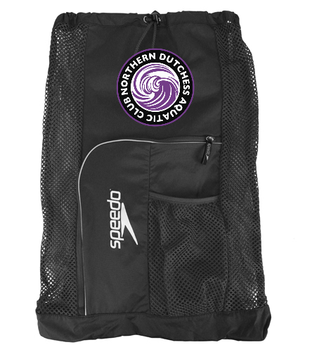 NDAC Mesh Bag - Speedo Deluxe Ventilator Mesh Bag