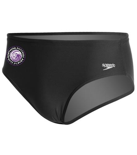 NDAC Brief  - Speedo Solid Endurance Brief Swimsuit