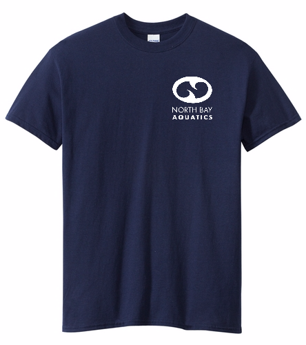 Team   Logo - Heavy Cotton Adult T-Shirt
