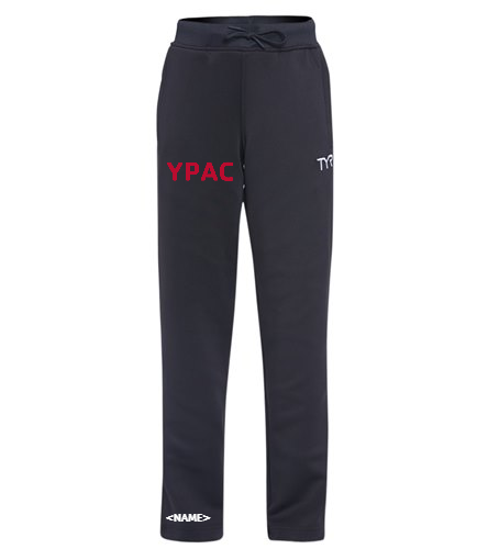 YPAC - TYR Unisex Youth Team Classic Pant