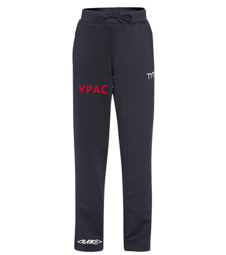 YPAC NEW - TYR Unisex Youth Team Classic Pant