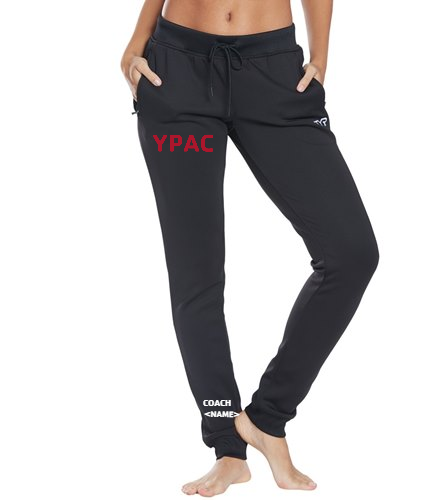 YPAC COACH - TYR Women's Team Jogger Pant