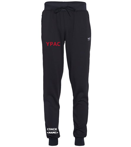 YPAC COACH - TYR Men's Team Jogger Pant