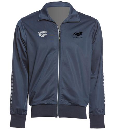 jacket - Arena Unisex Team Line Knitted Poly Jacket
