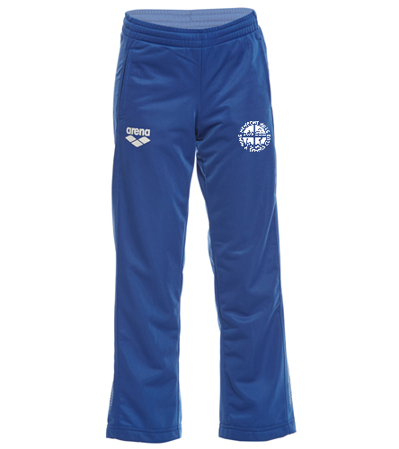 NHSTC Poly pants  - Arena Youth Team Line Knitted Poly Pant