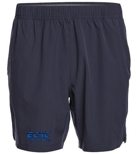 ECAC - Speedo Men's Team Short