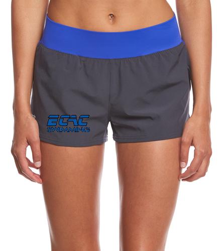 ECAC - Speedo Women's Team Short