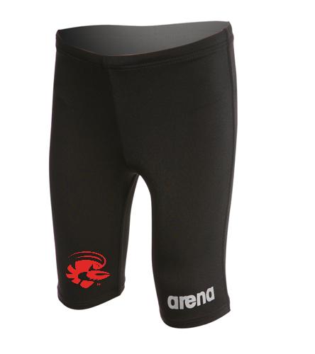 Team Jammer 2 - Arena Boys' Board Jammer Swimsuit