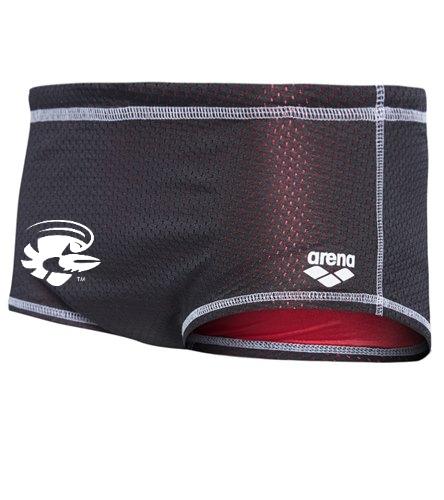 Training Suit Male  - Arena Men's Drag Suit Short Brief Swimsuit
