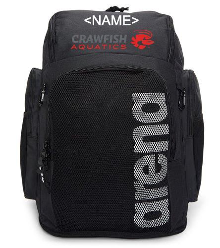 Team Bag - Arena Team 45 Backpack