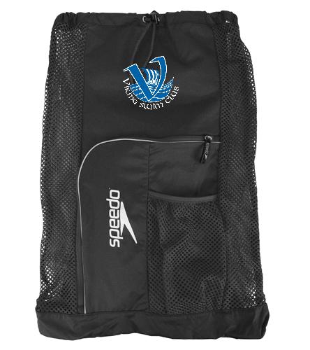 Vikings Mesh Bag - Speedo Deluxe Ventilator Mesh Bag