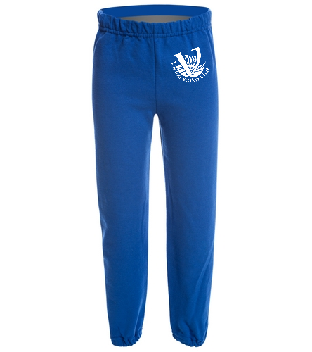 Vikings Youth Sweatpants - SwimOutlet Heavy Blend Youth Sweatpant