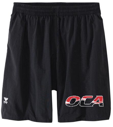 Shorts - TYR Classic Deck Short