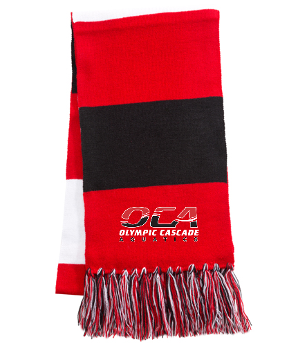 OCA scarf - SwimOutlet Spectator Scarf