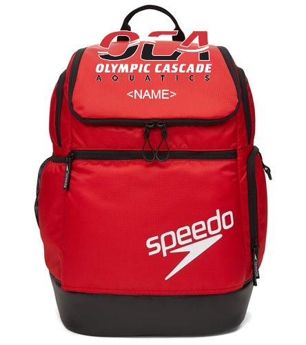 OCA  - Speedo Teamster 2.0 35L Backpack
