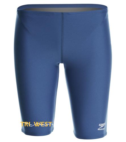 TRIW - Speedo Men's Solid Endurance+ Jammer Swimsuit