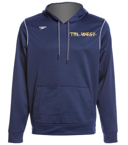 TRIW - Speedo Unisex Pull Over Hoodie Sweatshirt
