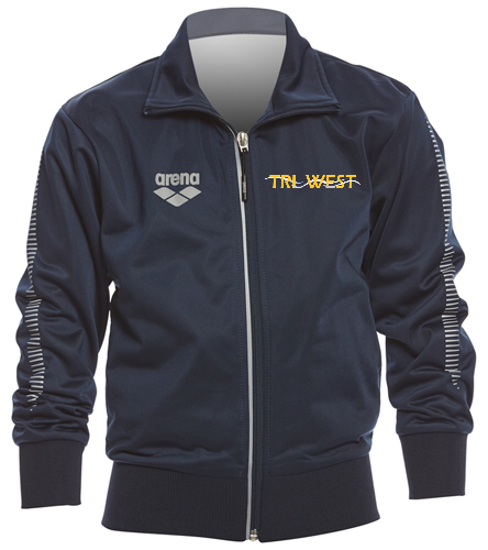 TRIW - Arena Youth Team Line Knitted Poly Jacket