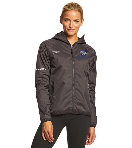Sharks Elite Women Jacket - Speedo Elite Women's Jacket