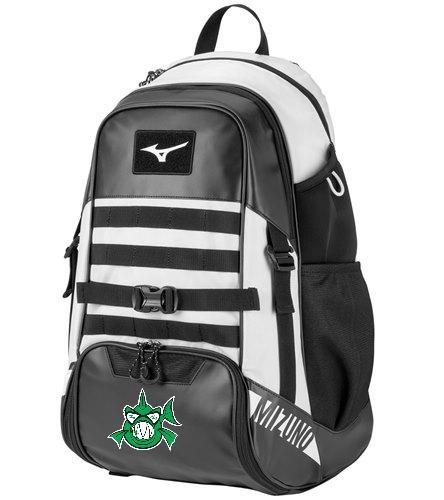 Piedmont  - Mizuno MVP X Backpack